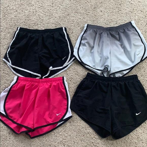 0e50848d84f5 Nike Bottoms | Girls Dri Fit Tempo Running Shorts S Large 14 | Poshmark
